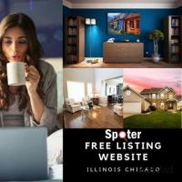 Houses | Apartments for Rent in Chicago | Free Listing Website in USA | Spoter