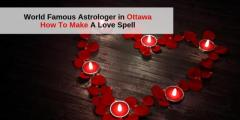 World Famous Astrologer in Ottawa
