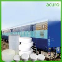 Bio Toilets Chlorine Tablet Manufacturer