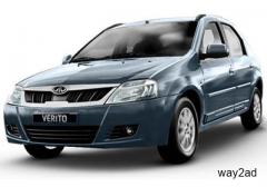 Car Rental in Jaipur For Outstation