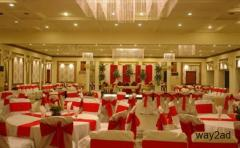 Best Marriage hall in Meerut for your Special Events