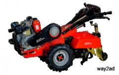 Agricultural Farm Equipment Manufacturers in India - Sharp Garuda