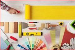Paint Dealers in Coimbatore - Periyanayaki