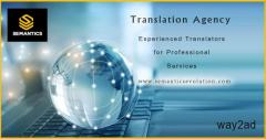 Professional Business Translation Services | Legal document Translation