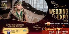 The Grand Wedding Expo 2k19