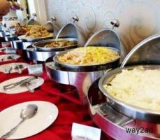 Best Catering  in Meerut from Atithi - Hospitality
