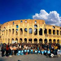 Plan Your Educational Trip with Happymiles