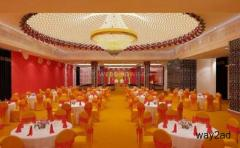 Atithi-Hospitality Banquet - The best reception party venue in Meerut