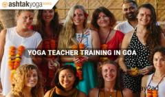 Best Yoga Teacher Training, Best Yoga Retreats in India, Best Yoga School Goa.