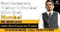 Best Corporate Trainer in Mumbai - Mihir Shah