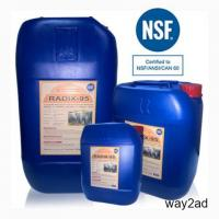 NSF Certified RO Antiscalant Chemicals Manufacturer in India