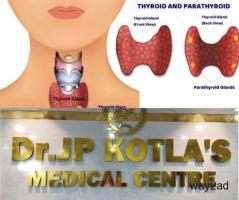 Best Thyroid Center in Himayat Nagar | Dr JP Kotla Medical Center