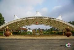 SAR Samruddhi Convention Center |Convention Center In Bangalore – Shristhi Village