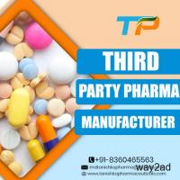 Third Party Manufacturing Company in Baddi, India - Tanishka Pharmaceuticals