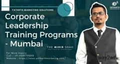 Corporate Leadership Training Programs - Mumbai