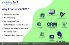 Free crm software for small business india