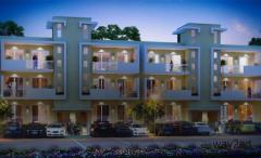 Central Park Flower Valley 3 BHK Independent Floors In Sohna