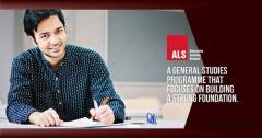 Preparation of Civil Services exam with ALS IAS Pune
