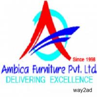 Architect Furniture Showroom near Me | Furniture Stores near Me | Ambica Furniture