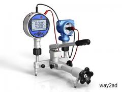 NABL Calibration Service For Water Flow Meter in Ahmedabad