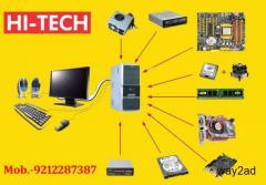 Mobile, Laptop, Computer Repairing Course in Laxmi Nagar
