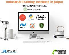 Reliable Python Live Project Training Institute in Jaipur