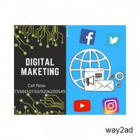 Digital Marketing Courses in Hinjewadi Pune - Revamp Training