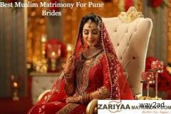 Best Muslim Grooms In Pune - Zariyaamatrimony