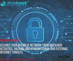 webhawk | cyber security