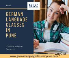 German Language Classes in Pimpri Chinchwad Near Me | PCMC - GLC