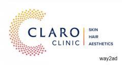 Dermatologist in Borivali west | Claro Clinic