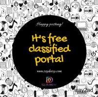 How Free Classified Ads Helped Me Earn Handsome Amount?