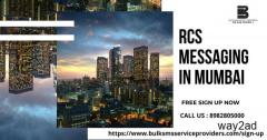 RCS Messaging In Mumbai