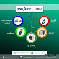Engine Tachometer in India | Sound Level Meter in India