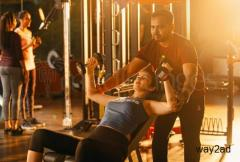 Fitness Centre in Thiruvalla –Medlounges