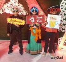 GoKapture Photobooths: Photo booth in India