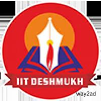 SSC Coaching in Pune- IIT Deshmukh Academy, Kothrud, Pune