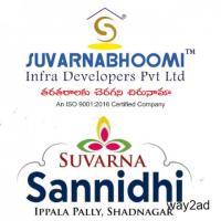 Suvarna Sannidhi | Suvarnabhoomi Infra | Residential Plots for Sale