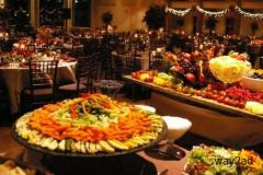 Conduct Corporate Event in Meerut with best food with Atithi-Hospitality