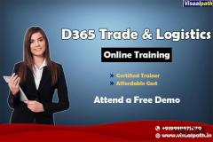 D365 Trade and Logistics Online Training