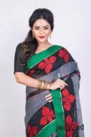 Buy varieties of Fancy Sarees online at the best price