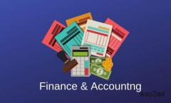 Finance & Accounting training on Online