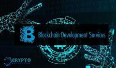 Blockchain Development Company-crypto app factory