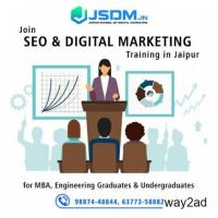 SEO job oriented training in Jaipur
