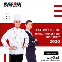 Top Institute for Hotel Management Coaching in Laxmi Nagar