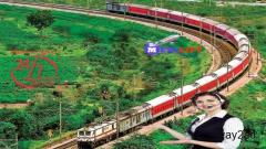 Get Excellent and Low-Budget Train Ambulance from Patna to Mumbai