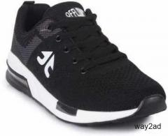 Get Amazing Discounts at OffLimits Running Shoes Sale Online in India
