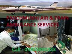 Some Advanced Tips to Hire the Panchmukhi Air and Train Ambulance in Vellore