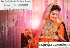 Find Your Perfect  Life Partner With Zariyaamatrimony.com