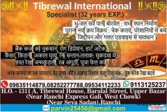 Indian Astrology by Tibrewal International